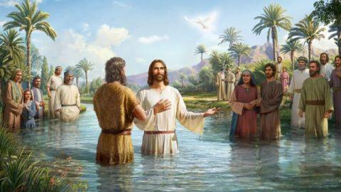 मसीह परमेश्वर का पुत्र है या स्वयं परमेश्वर है