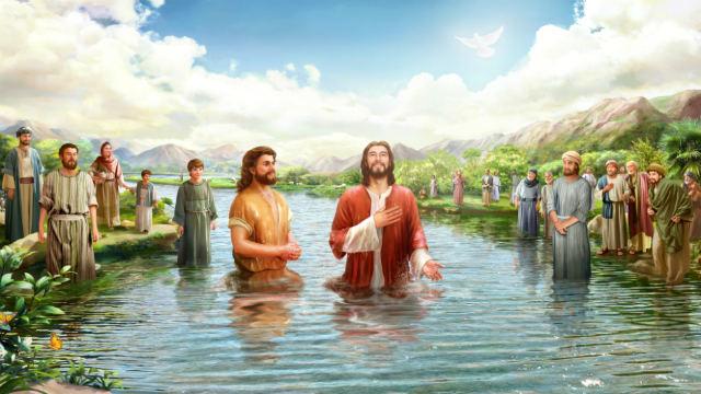 यीशु मसीह का फोटो