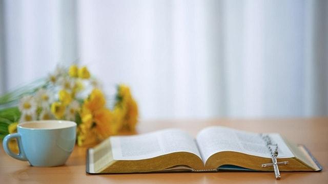 बाइबल की जानकारी: बाइबल क्यों परमेश्वर का प्रतिनिधित्व नहीं कर सकती