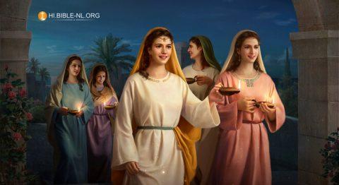 समझदार कुँवारियों को प्रभु यीशु मसीह का स्वागत कैसे करना चाहिए?