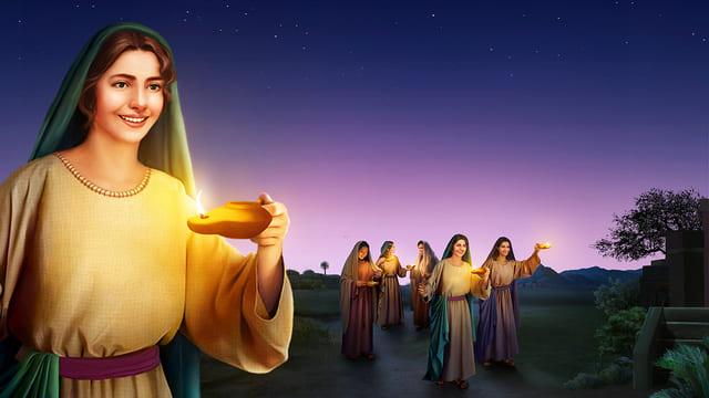 बुद्धिमान कुँवारियों को प्रभु यीशु की वापसी का स्वागत कैसे करना चाहिए?