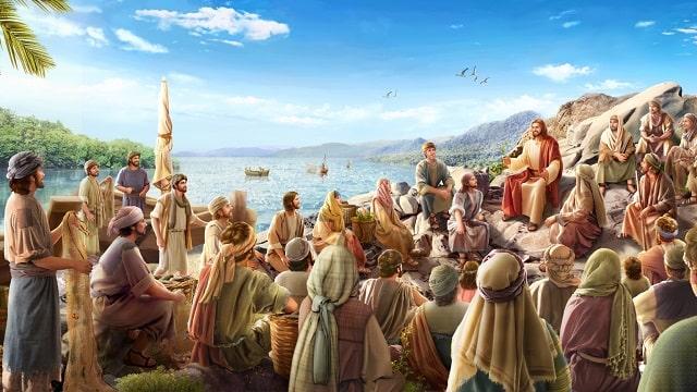 प्रभु यीशु द्वारा अनुग्रह के युग में फैलाया गया संदेश केवल पश्चाताप का मार्ग था