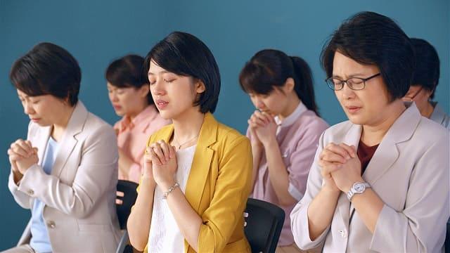 आपदाओं के बीच ईसाईयों को कैसे पश्चाताप करना चाहिए?