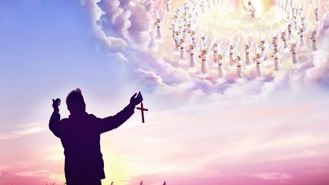 क्या हमारे ,जिनके पाप माफ कर दिए गए हैं स्वर्ग के राज्य में प्रवेश करते हैं?