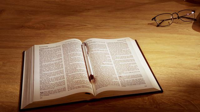 बाइबल हिन्दी में