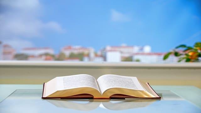 किताब