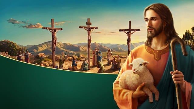 अनुग्रह के युग में परमेश्वर द्वारा मनुष्य के लिए तैयार किया गया उद्धार