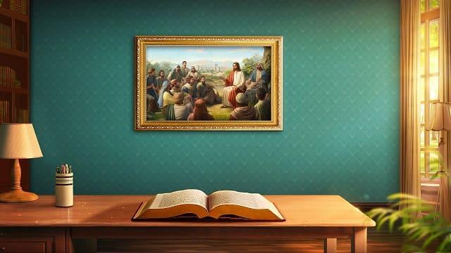 परमेश्वर का उद्धार