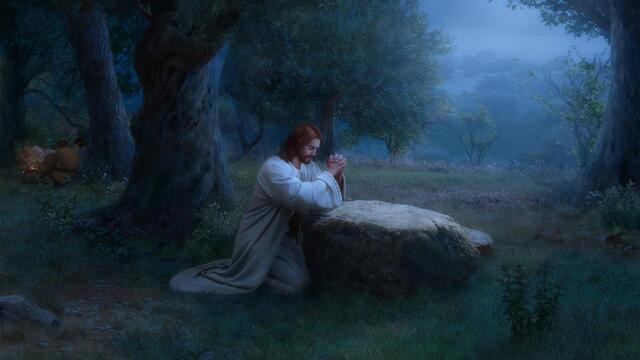 प्रभु की प्रार्थना में छिपे परमेश्वर के राज्य का रहस्य